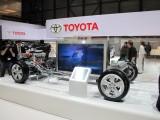 Geneva 2009: standul Toyota7129