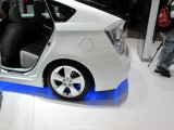 Geneva 2009: standul Toyota7130