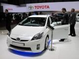 Geneva 2009: standul Toyota7132