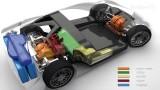 Giugiaro Namir - cel mai rapid hybrid din lume7079