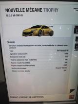 Geneva 2009: Renault Megane Trophy RS7056
