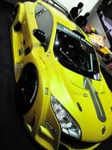 Geneva 2009: Renault Megane Trophy RS7057