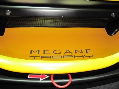 Geneva 2009: Renault Megane Trophy RS7058