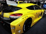 Geneva 2009: Renault Megane Trophy RS7053