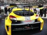 Geneva 2009: Renault Megane Trophy RS7054