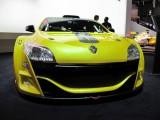 Geneva 2009: Renault Megane Trophy RS7059
