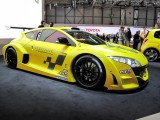 Geneva 2009: Renault Megane Trophy RS7061