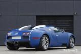 Bugatti Veyron Bleu Centenaire7046