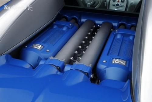 Bugatti Veyron Bleu Centenaire7047