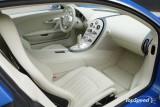 Bugatti Veyron Bleu Centenaire7048