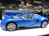 Bugatti Veyron Bleu Centenaire7065