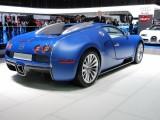 Bugatti Veyron Bleu Centenaire7073