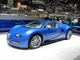 Bugatti Veyron Bleu Centenaire7064