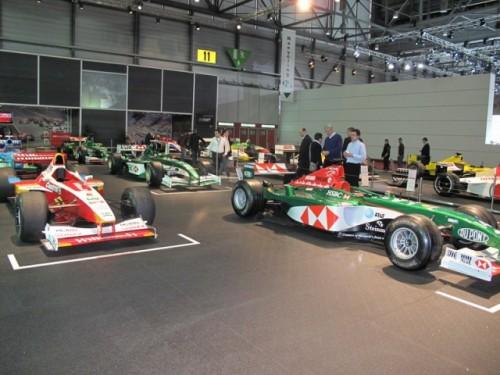 Geneva 2009: Formula 16977