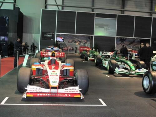 Geneva 2009: Formula 16979