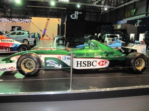Geneva 2009: Formula 16983