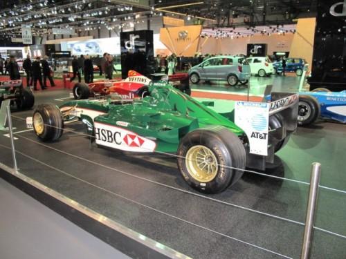 Geneva 2009: Formula 16984