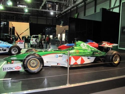 Geneva 2009: Formula 16986