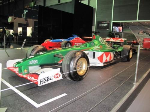 Geneva 2009: Formula 16987