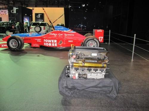 Geneva 2009: Formula 16989