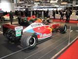 Geneva 2009: Formula 17000