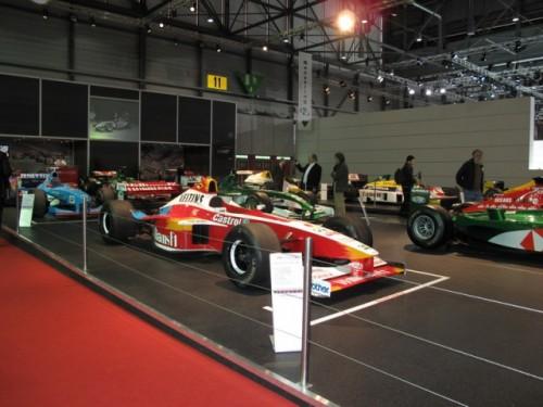 Geneva 2009: Formula 17003