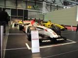 Geneva 2009: Formula 17004