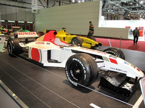 Geneva 2009: Formula 17006