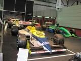 Geneva 2009: Formula 17009