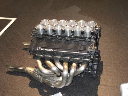 Geneva 2009: Formula 17010