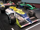 Geneva 2009: Formula 17011