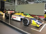 Geneva 2009: Formula 17012