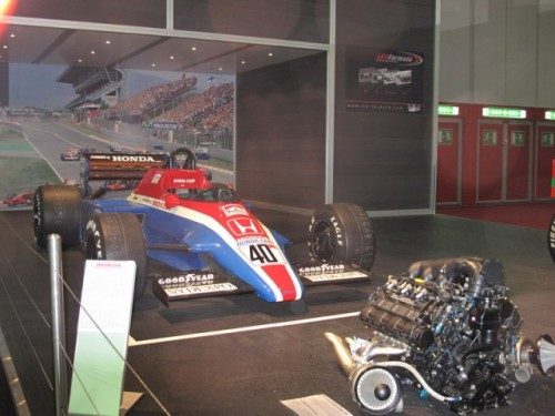 Geneva 2009: Formula 17018