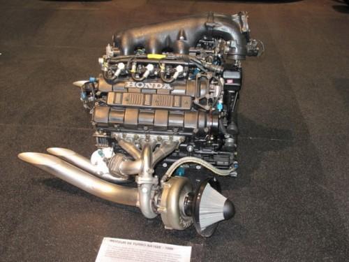 Geneva 2009: Formula 17019