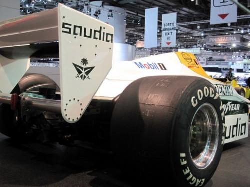 Geneva 2009: Formula 17020