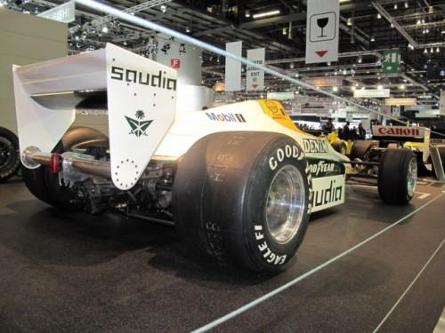 Geneva 2009: Formula 17021