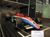 Geneva 2009: Formula 17022