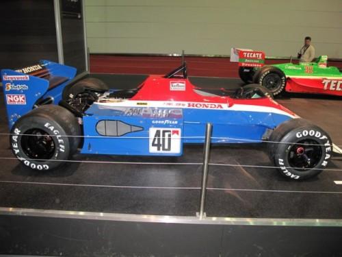 Geneva 2009: Formula 17024