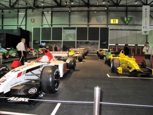 Geneva 2009: Formula 17026