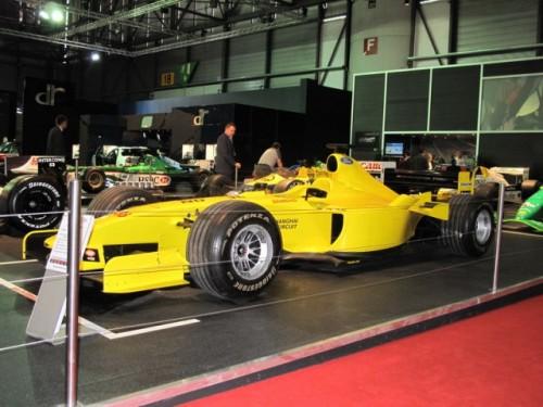 Geneva 2009: Formula 17028