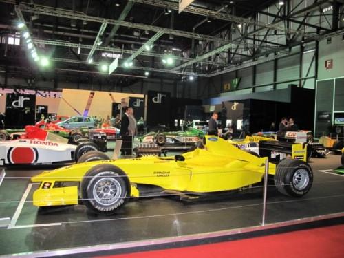 Geneva 2009: Formula 17029