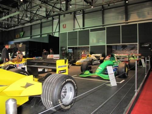 Geneva 2009: Formula 17030