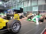Geneva 2009: Formula 17031