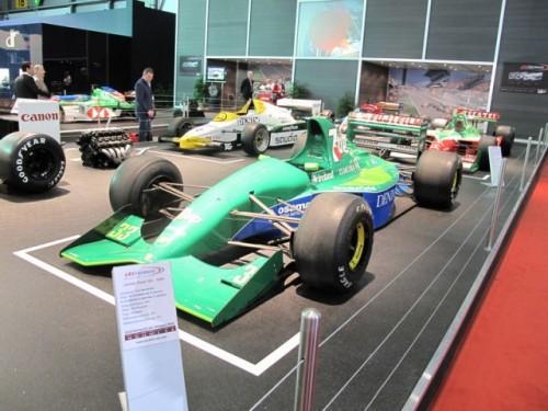 Geneva 2009: Formula 17032