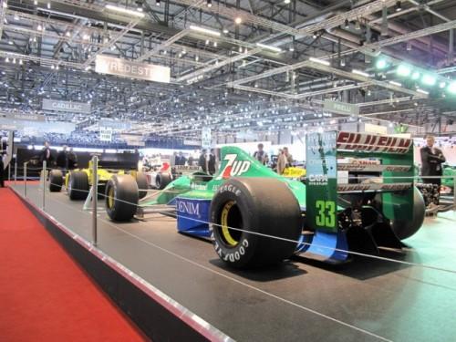 Geneva 2009: Formula 17036