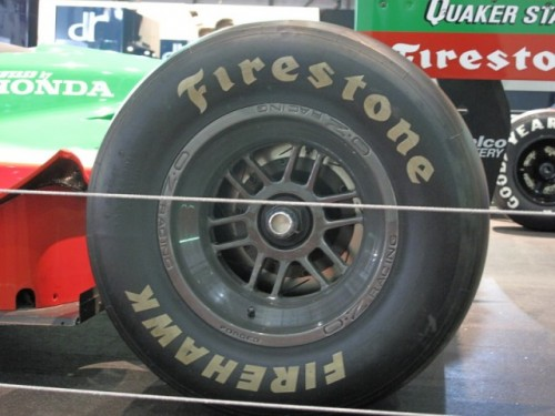 Geneva 2009: Formula 17039