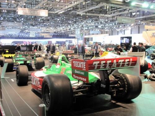 Geneva 2009: Formula 17042