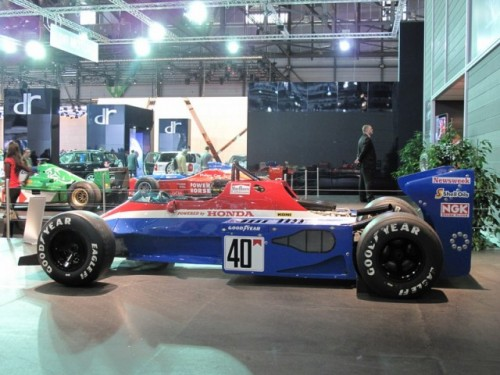Geneva 2009: Formula 17043