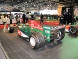 Geneva 2009: Formula 16982