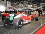 Geneva 2009: Formula 16999